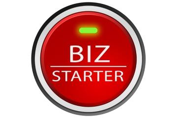 Logo BIZ Starter